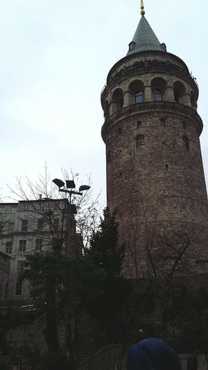 Galata Kulesi , İstanbul 🌁🗼 First Eyeem Photo