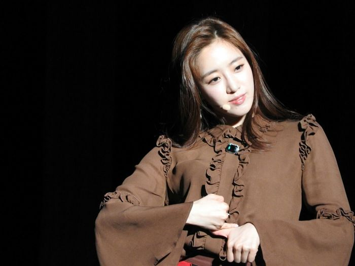 Beautiful Woman Woman K-POP!  K-POP T-ara Eunjung 티아라 T-ara Kpop ウンジョン 은정 恩靜