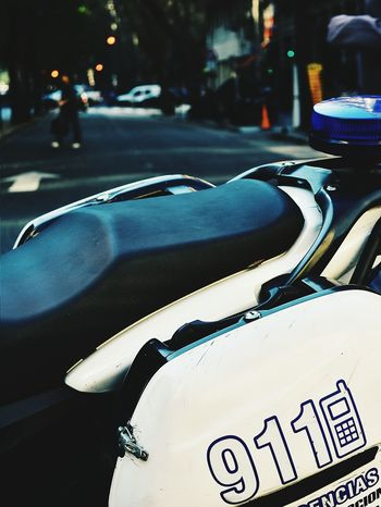 Police Motorcycle 911 Emergency Light Emergency Vehicle Police Street City Street City Life Close-up City Life People Photography Downtown Buenos Aires Streetphotography Nikon NikonD5500 Policia Federal Policia Urbanphotography Transportation Motorcycles Selective Focus Vehicles Urban Battle Of The Cities