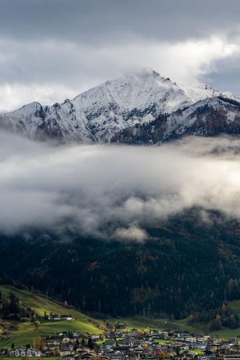 Valleys ii st jakob - austria