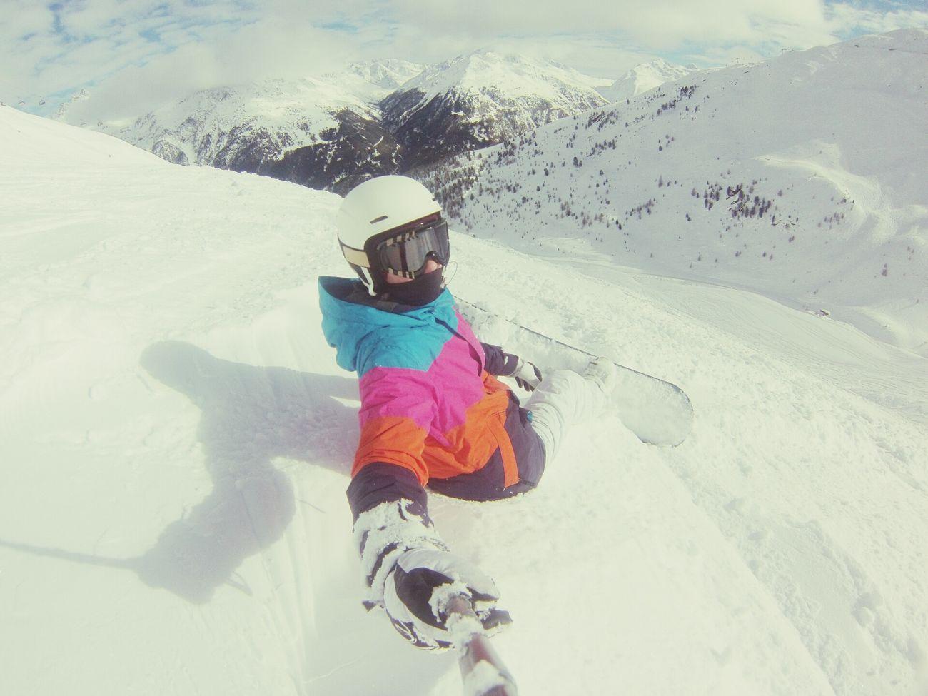 Gopro Alps