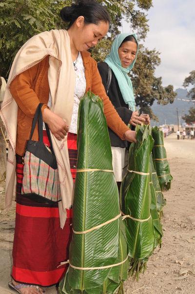 Local Haat Tribal market in Arunachal Pradesh, India Arunachal Pradwsh Haat Bazaar India Lifestyle Lifestyles Local Market Nature Tribal Village First Eyeem Photo