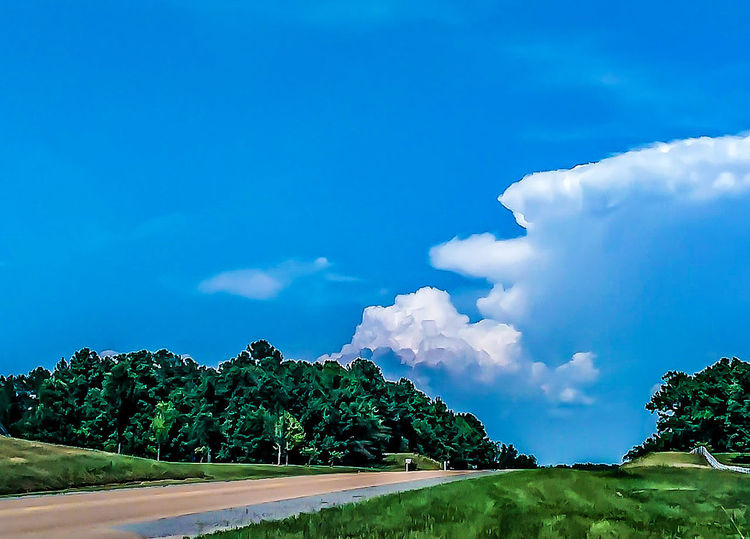 Alabama skies 3 Urbanphotography Hidden Places Birmingham, AL Beautiful Fine Art Photography Dreams And Dreams Magic City Birmingham Earth Sky And Clouds Shapes In Nature  Relaxing Enjoying Life Check This Out Taking Photos Hanging Out