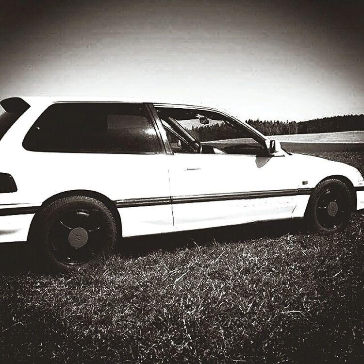 #Honda #Civic EE9 1,6l VTec