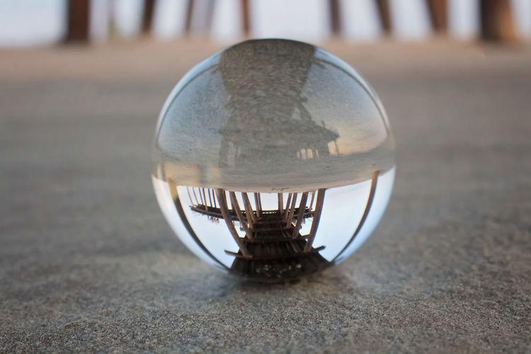 Sphere Focus On