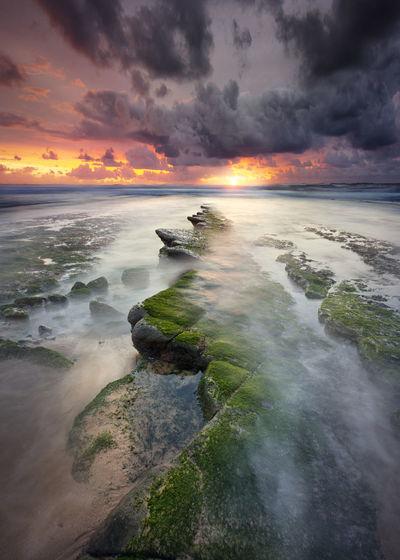 Magoito beach -