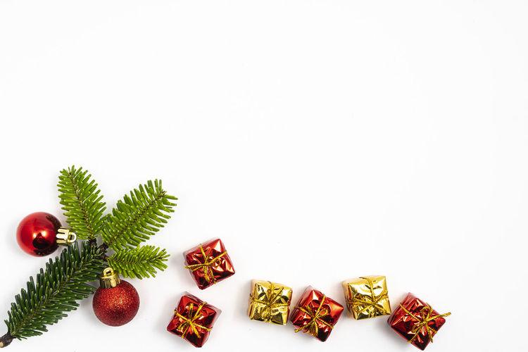 a Christmas