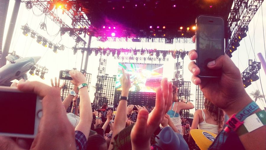 Music Festival Moments By Fltr Magazine Coachella 2014