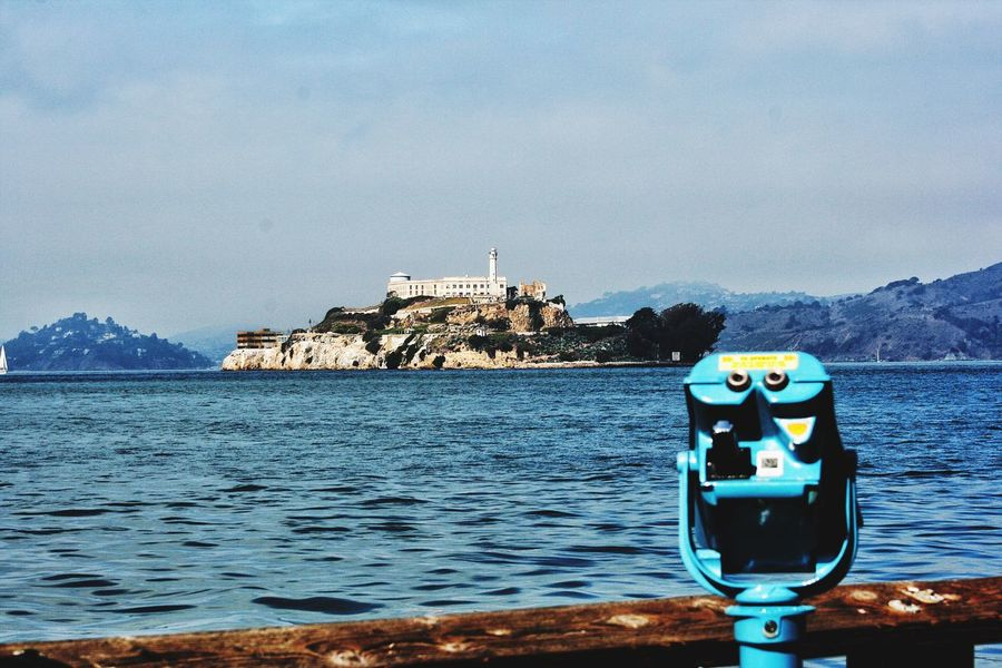 Looking Out Alcatraz In Sight Taking Photos Eye4photography  OpenEdit