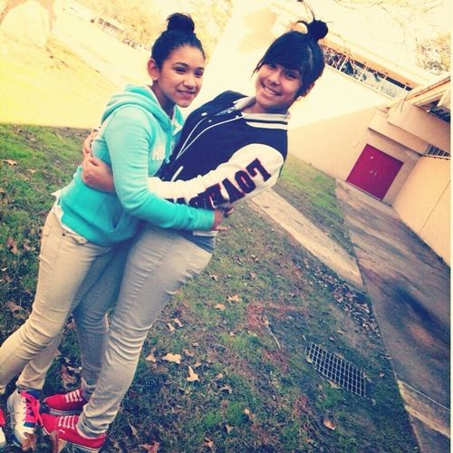 With Jennifer c: