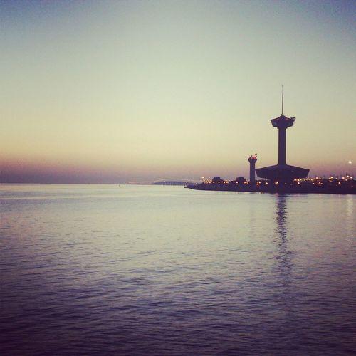 Sunset Beachphotography