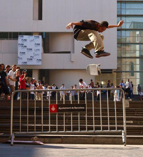 Go skateboarding day Barcelona Skater Skateboarding Extreme Trick  Street Lifestyle Skateboard Barcelona Macba  City Streets Kickflip Skateing  Jumping Skatelife Skate Photo Culture Skate Photography Freestyle Fun Xtreme Streetphotography Streetart Kickflip