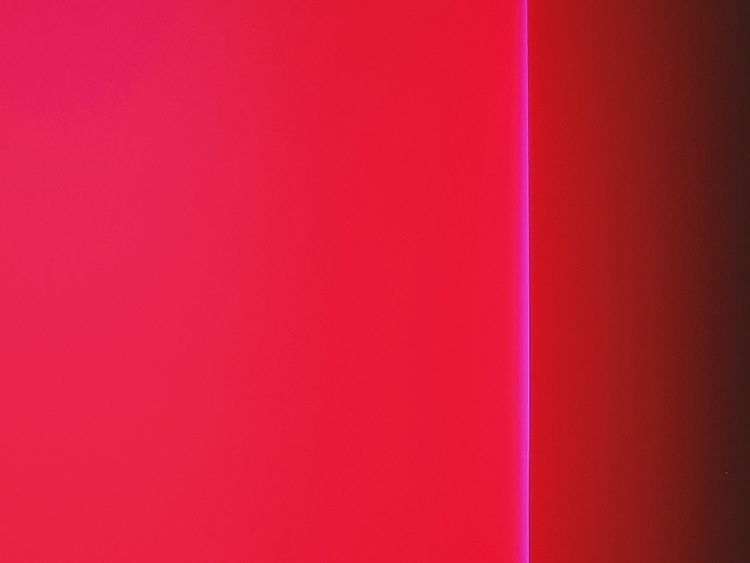 LIGHT DIVORCE Samsung Samsungphotography Samsung Galaxy S9 Plus Herrschiller Constantinschiller Stuttgart 0711 Multi Colored Pink Color Futuristic Red Close-up Geometric Shape Magenta Spectrum LINE Emission Nebula Constellation Nebula Physics