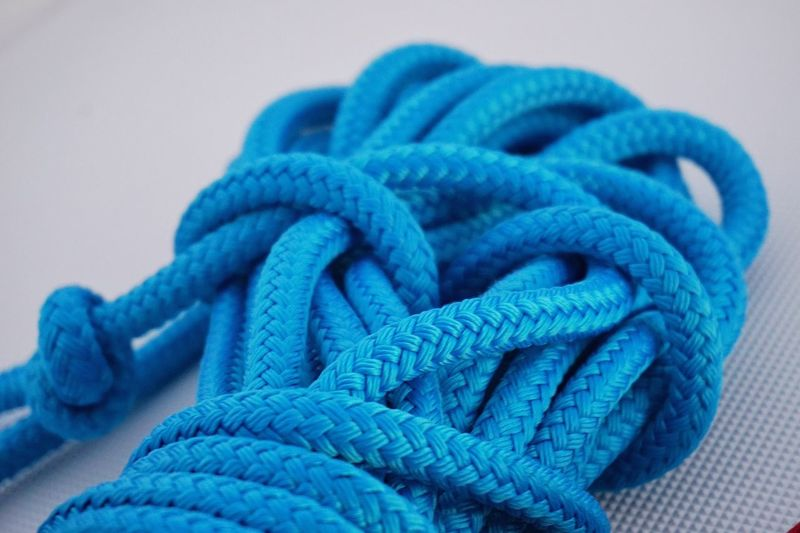 Marine Nautical Boat Cord Sailboat Rope LINE Rode Yacht Sailing Detail