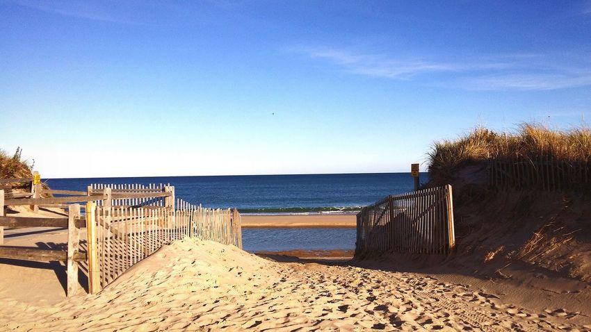 Rhode Island Taking Photos Beach Enjoying Life