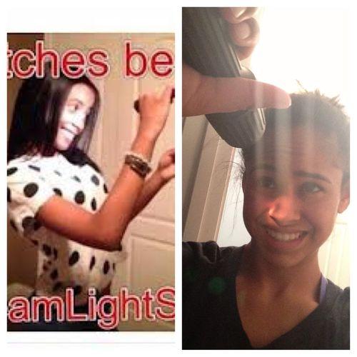 Hoes Be Like #teamLightskin