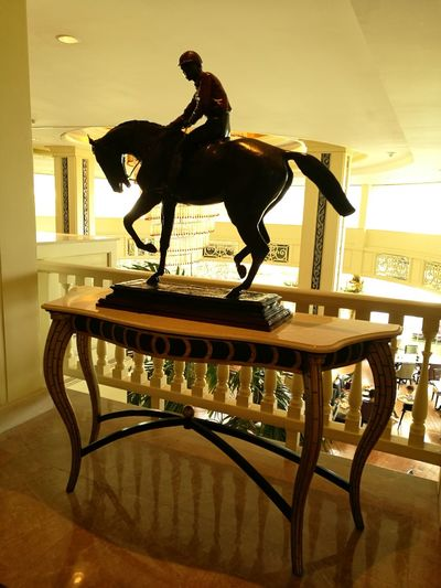 Arts Culture And Entertainment Indoors  Performing Arts Event Travel Destinations Horseback Riding Horse Riding Horse Black And Yellow  Black&Yellow