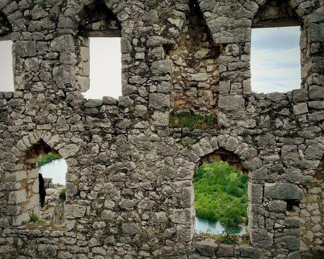 Windows to