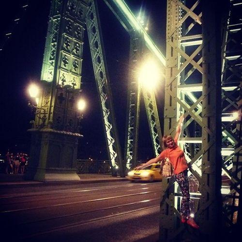 самыйкрасивый мост будапешта
