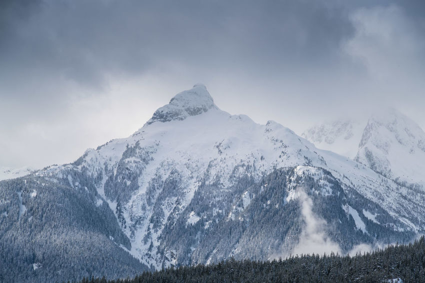#beautifulbc #supernaturalBC Beauty In Nature Cold Temperature Day Environment Extreme Weather Ice Landscape Mountain Nature No People Outdoor Pursuit Outdoors Scenics Sky Snow Snowcapped Mountain Social Issues Wilderness Winter