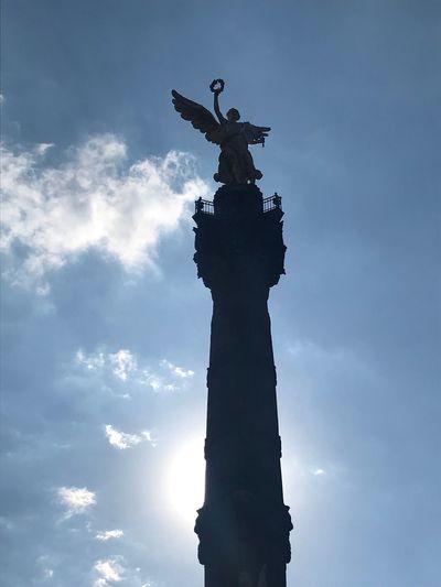 El Ángel de la