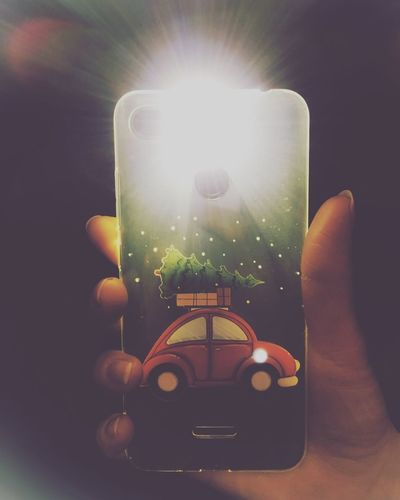 Bug phone cover Mood Phone Cover  Hand Technology Wireless Technology Communication Close-up Indoors  Photography Themes Illuminated Smart Phone Mobile Phone Light No People First Eyeem Photo