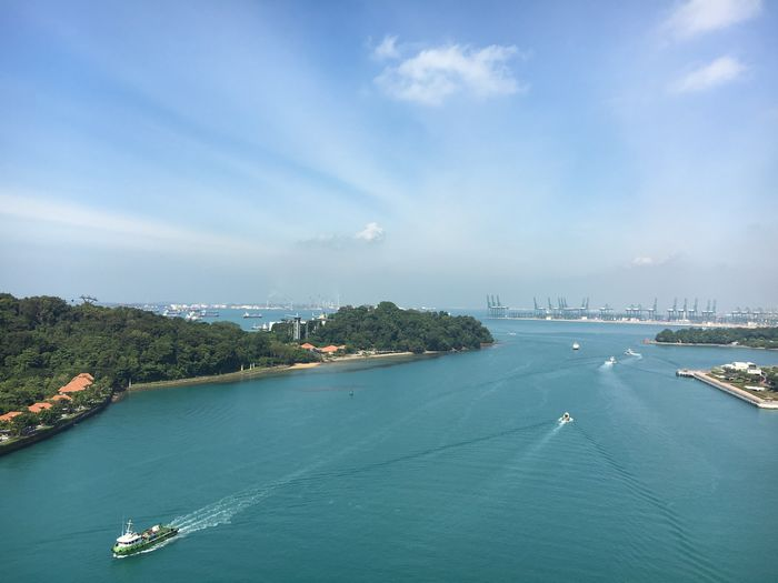 Singapore Cable