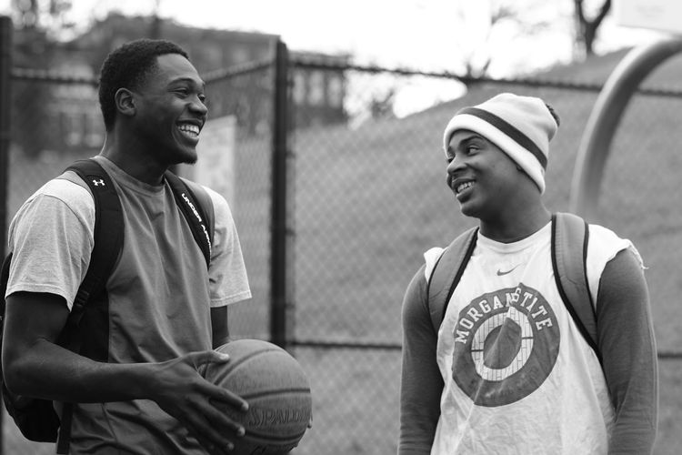 lost photo from a photoshoot I did, Ballislife Morgan State  Baltimore