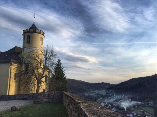 Castle Bavaria