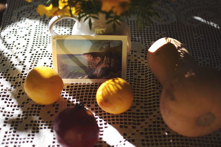 Fall still life. Indoors  Table Food Food And Drink Close-up No People Healthy Eating Day Freshness Nature Seasonal Fall Themes Autumn Autumn Colors Pumpkin Yellow Orange Color Warm Colors Autumn Colours Still Life Food Stories The Still Life Photographer - 2018 EyeEm Awards