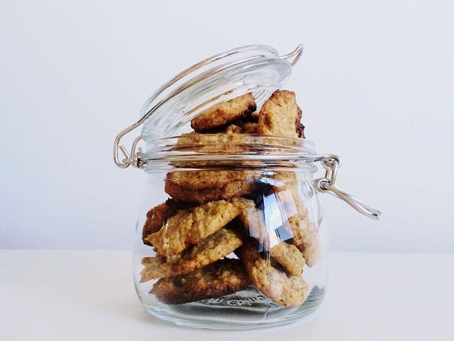 Vegan lemon cookies OpenEdit Vegan Vegan Food Feeling At Home Cookies Homemade Sweets Foodporn The Foodie - 2015 EyeEm Awards Food Porn Awards