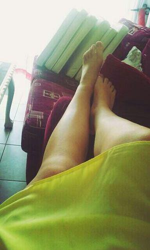 Picoftheday Sun Polisgirl Ireland🍀 Love❤ Tan Relax Eyeemireland Eyeemlove Holdays