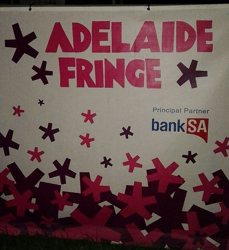 Adelaide Asterisk Text Western Script WesternScript FRUSIC Fringe Festival Music Adelaide Fringe Banner Poster Banners Posters Fringe Festival City Of Adelaide Festival Festivals Poster Collection Posterporn Adelaide, South Australia Adelaide S.A. Poster! Posterwall Wall Poster Postercollection Poster Wall Notices Advertisement Posters Advertisement Signage Advertisingposters Signs, Signs, & More Signs