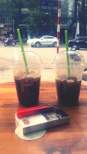 Cofe sáng