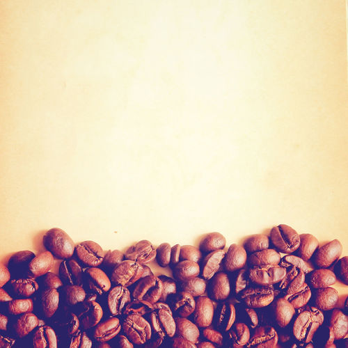 Abstract Aroma Art Backdrop Background Banner Bar Bean Blank Brown Cafe Coffee Concept Copy Copyspace Decorate Design Drink Elegant Empty Food Gourmet Grain Image Ingredient Memo Menu Notepaper Old Page Paper Poster Raw Recipe Restaurant Retro Seed Set Space Texture Vintage Wallpaper Square Filter Effect Yellow Copy Space Coffee