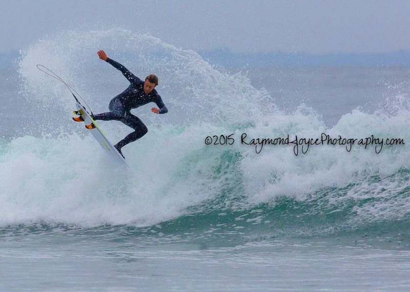 Catching Air! Check This Out Malibu Beach Surfer Surf Photography Surfing Surfboard Waves