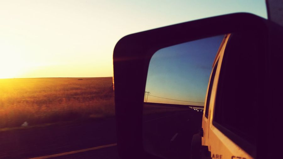 Sunset Sky No People Nature Contrasts Sun Scenics Landscape Outdoors Close-up Day Jeep Jeep Life Roadtrip Adventures Sunset Jeep Adventures Long Road On The Road Eyeem Photos Club🚥⚠🚦