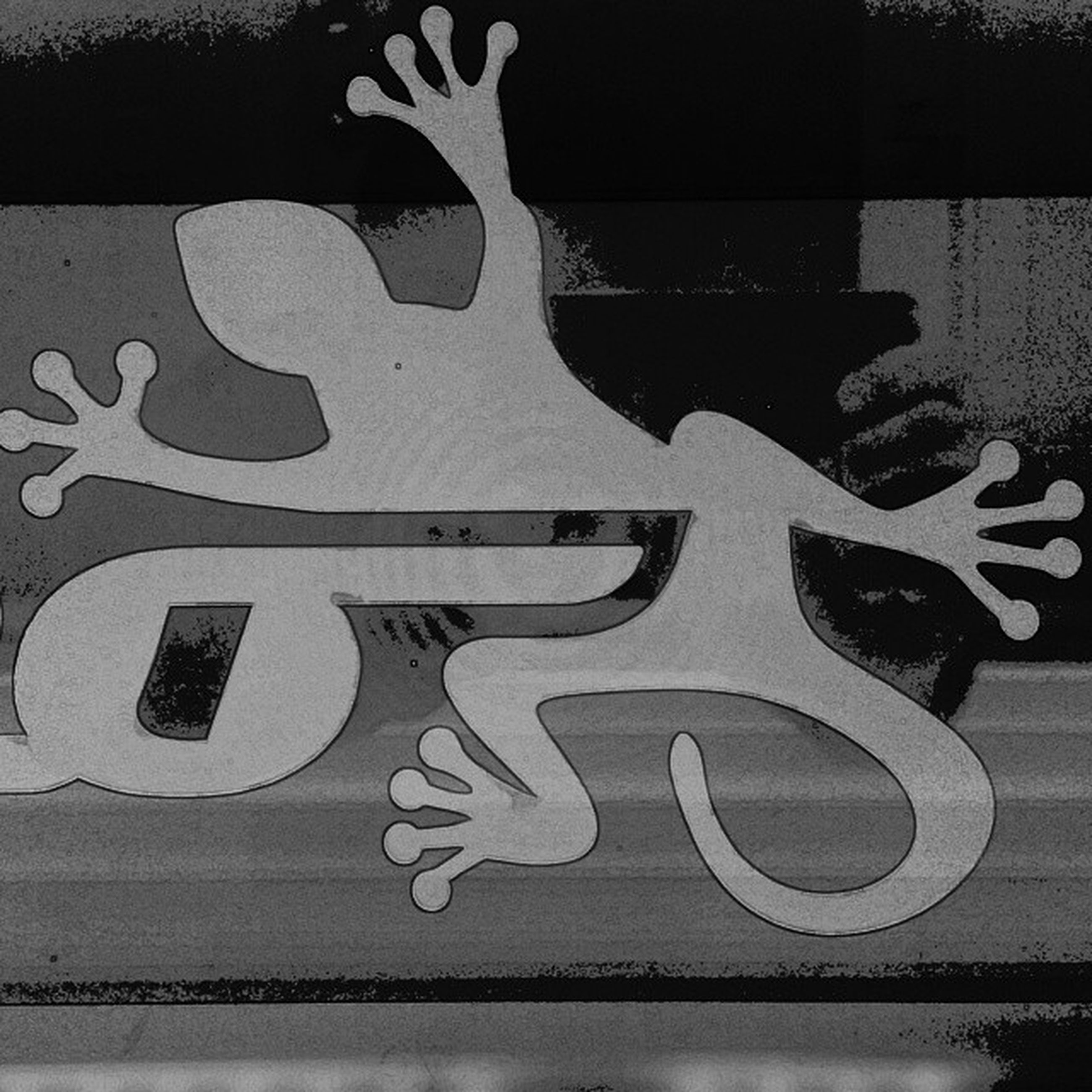 text, art, creativity, art and craft, graffiti, western script, human representation, communication, animal representation, wall - building feature, capital letter, street art, close-up, sign, wall, ideas, drawing - art product, no people