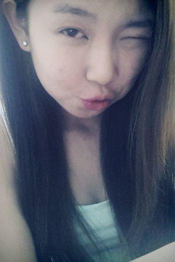 I'm just a girl. pls don't hurt me.^_^V I'm Vanessa Photo Diary I'm Asian Girl ♥ No Make Up!