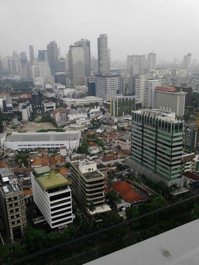 diambil dari gedung perpustakaan nasional RI maret 2018 Jakarta Indonesia Jakarta Photographi Jakarta Pusat Jakarta Buildings Street Cityscape Building Indonesia_photography First Eyeem Photo
