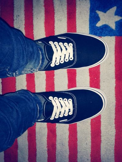 Vans Beautiful