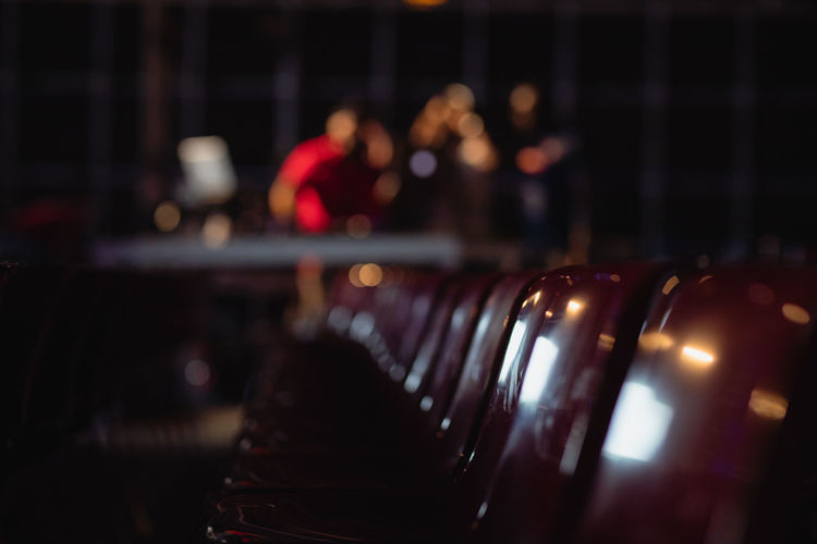 Adult Arts Culture And Entertainment Bar - Drink Establishment Bar Counter Business Chair Focus On Foreground Food And Drink Group Of People In A Row Incidental People Indoors  Luxury Men Night Nightclub People Reflection Seat Selective Focus Table Women EyeEmNewHere