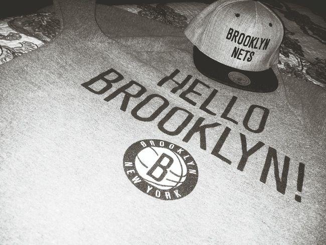 Brooklyn Nets Infentic Graphix Infamous Skytranmafia