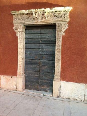 Thiene Door