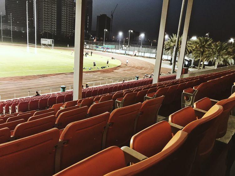 Как ни странно, но люди которые стремятся поставить нас в некрасивое положение, довольно сильно обижаются, когда оказываются там вместо нас. ктознаеттотпоймет красотавпростом моимиглазами моймир Точтовижу Mydubai Dubai UAE City Of Dreams Beautiful City City Life Cityview Mylife Sport In The City Stadium Rugby TCPM