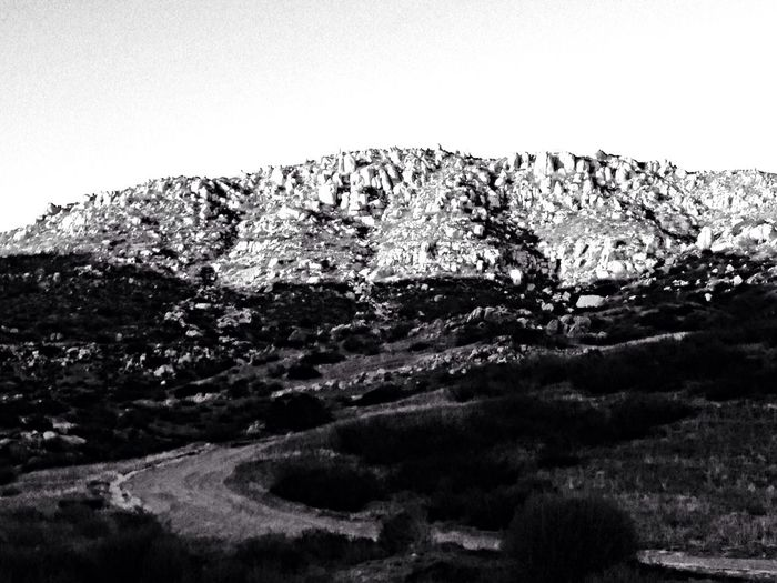 Sun setting over the mountain creating some beautiful shadows. EyeEm Best Shots - Black + White Black & White Mountains