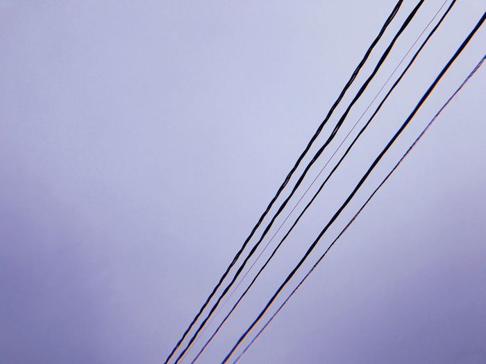 Cable Sky Low
