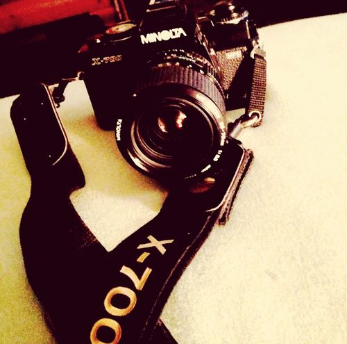 Photography Themes Camera - Photographic Equipment Close-up Technology Table Indoors  No People