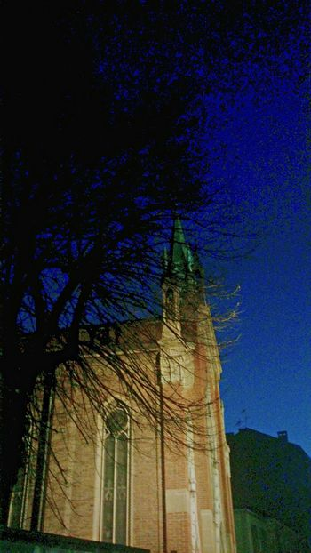 Hdr Edit Church