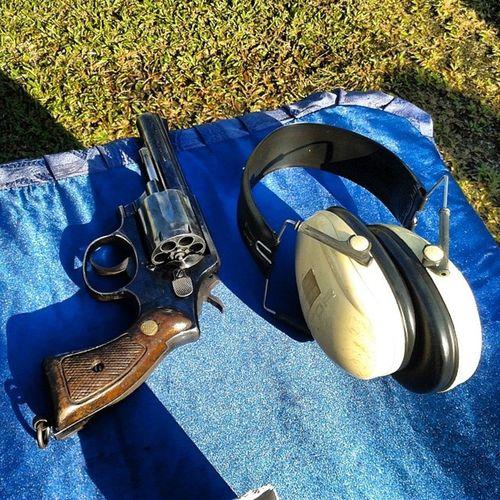 Revolver .38